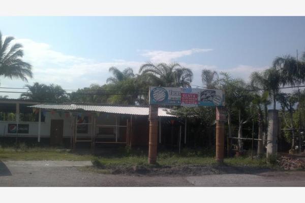Foto de terreno comercial en renta en  , temixco centro, temixco, morelos, 2704462 No. 28