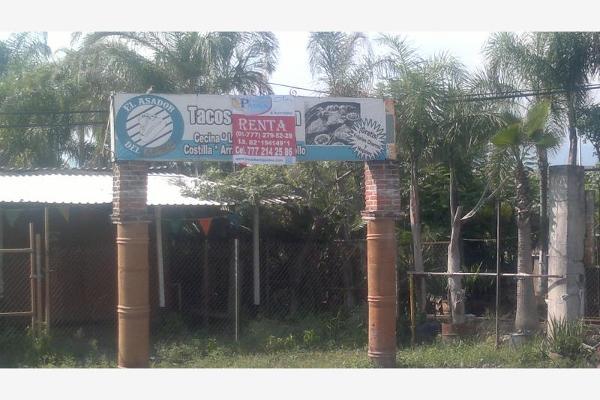 Foto de terreno comercial en renta en  , temixco centro, temixco, morelos, 2704462 No. 29