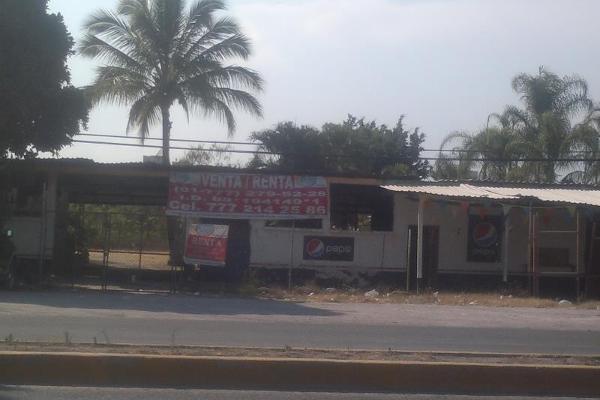 Foto de terreno comercial en renta en  , temixco centro, temixco, morelos, 2704462 No. 33
