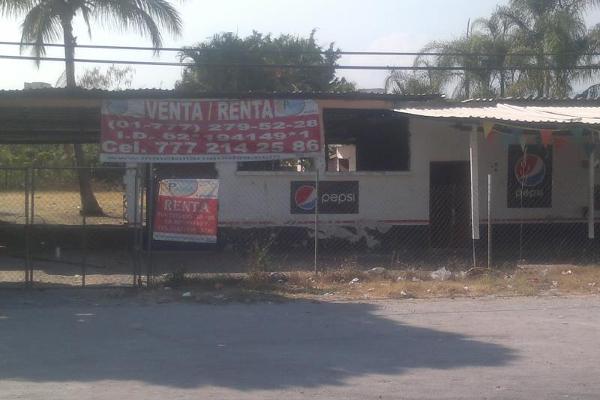 Foto de terreno comercial en renta en  , temixco centro, temixco, morelos, 2704462 No. 34