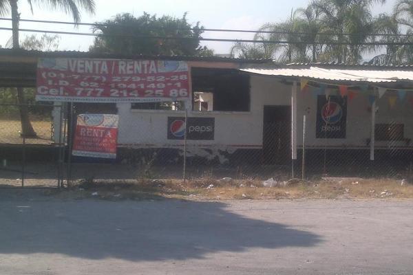 Foto de terreno comercial en renta en  , temixco centro, temixco, morelos, 2704462 No. 35