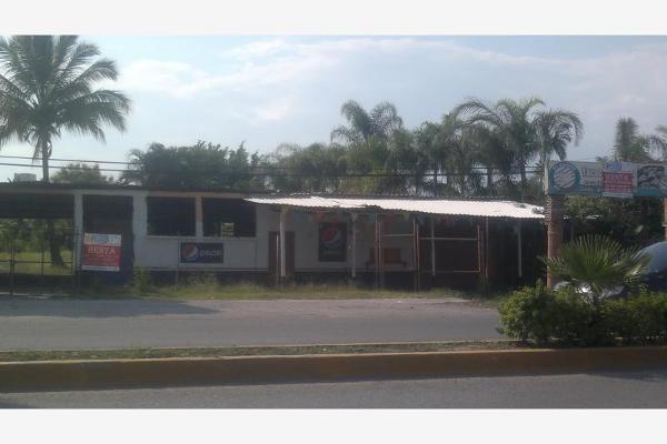 Foto de terreno comercial en renta en  , temixco centro, temixco, morelos, 2704462 No. 36