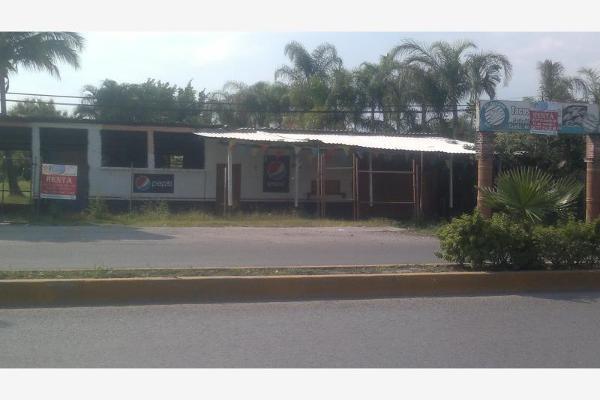 Foto de terreno comercial en renta en  , temixco centro, temixco, morelos, 2704462 No. 37