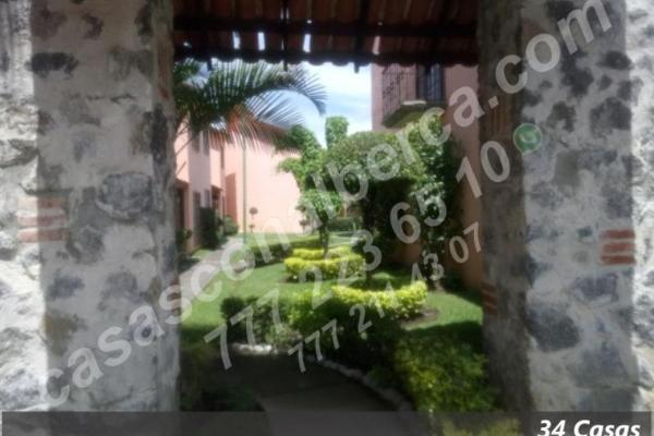 Foto de casa en venta en  , temixco centro, temixco, morelos, 4661018 No. 02