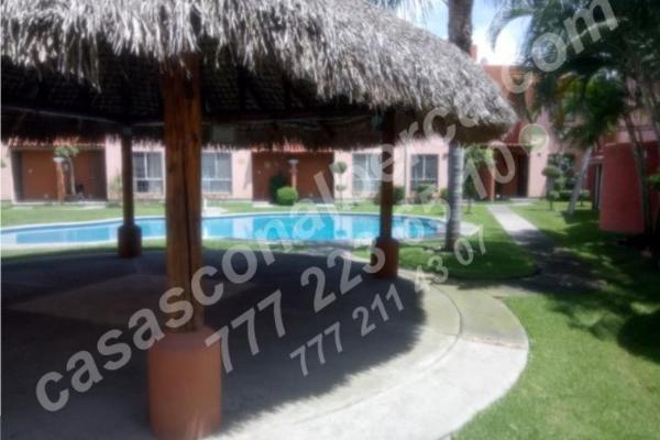 Foto de casa en venta en  , temixco centro, temixco, morelos, 4661018 No. 04