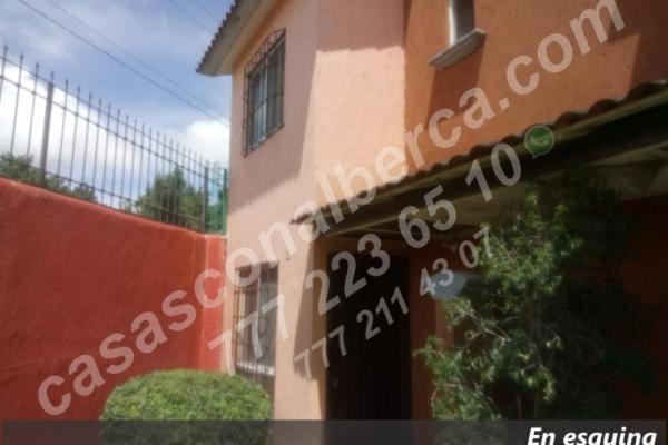Foto de casa en venta en  , temixco centro, temixco, morelos, 4661018 No. 06