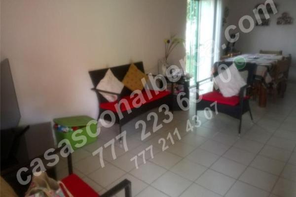 Foto de casa en venta en  , temixco centro, temixco, morelos, 4661018 No. 07