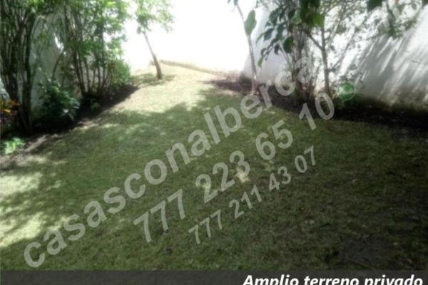 Foto de casa en venta en  , temixco centro, temixco, morelos, 4661018 No. 08