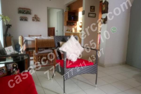 Foto de casa en venta en  , temixco centro, temixco, morelos, 4661018 No. 10