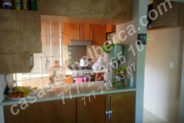 Foto de casa en venta en  , temixco centro, temixco, morelos, 4661018 No. 11