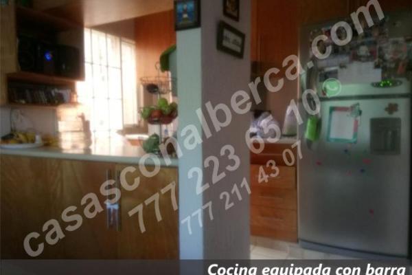 Foto de casa en venta en  , temixco centro, temixco, morelos, 4661018 No. 12