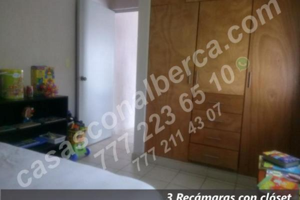 Foto de casa en venta en  , temixco centro, temixco, morelos, 4661018 No. 13