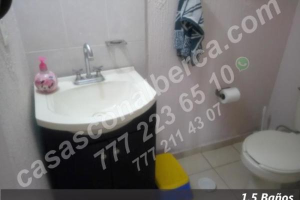 Foto de casa en venta en  , temixco centro, temixco, morelos, 4661018 No. 14
