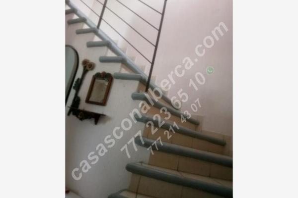 Foto de casa en venta en  , temixco centro, temixco, morelos, 4661018 No. 15