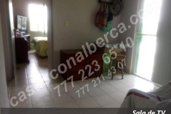 Foto de casa en venta en  , temixco centro, temixco, morelos, 4661018 No. 16