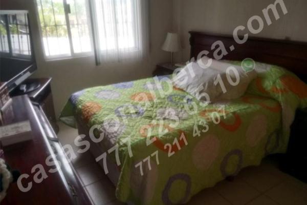 Foto de casa en venta en  , temixco centro, temixco, morelos, 4661018 No. 17