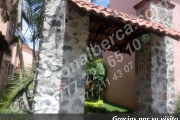 Foto de casa en venta en  , temixco centro, temixco, morelos, 4661018 No. 22