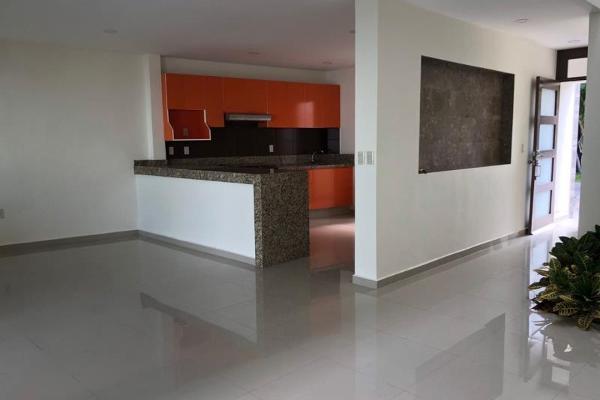 Foto de casa en venta en  , temixco centro, temixco, morelos, 5687417 No. 03