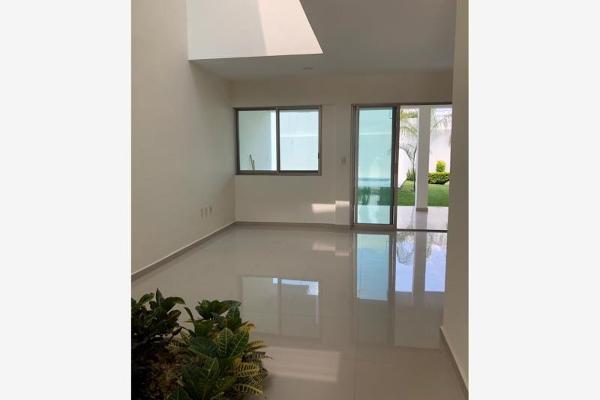 Foto de casa en venta en  , temixco centro, temixco, morelos, 5687417 No. 04