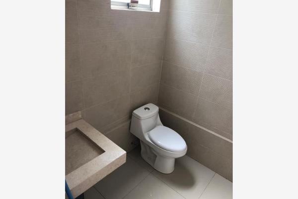 Foto de casa en venta en  , temixco centro, temixco, morelos, 5687417 No. 05