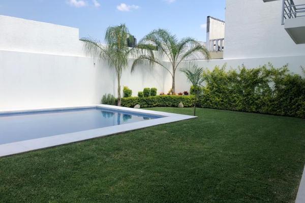 Foto de casa en venta en  , temixco centro, temixco, morelos, 5687417 No. 12