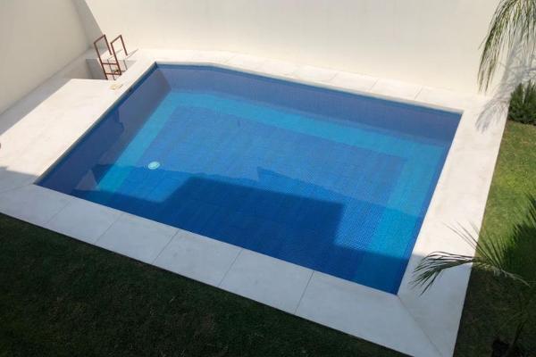 Foto de casa en venta en  , temixco centro, temixco, morelos, 5687417 No. 14