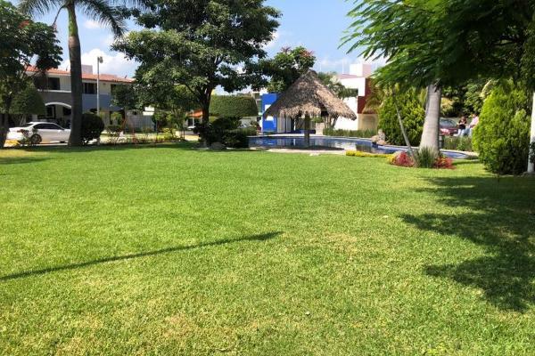 Foto de casa en venta en  , temixco centro, temixco, morelos, 5687417 No. 16