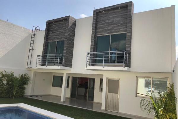 Foto de casa en venta en  , temixco centro, temixco, morelos, 5687417 No. 17