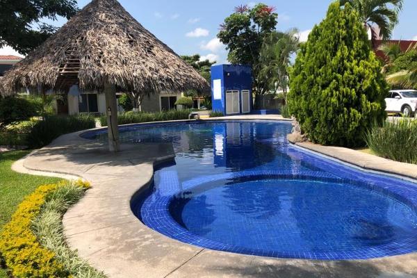 Foto de casa en venta en  , temixco centro, temixco, morelos, 5687417 No. 18