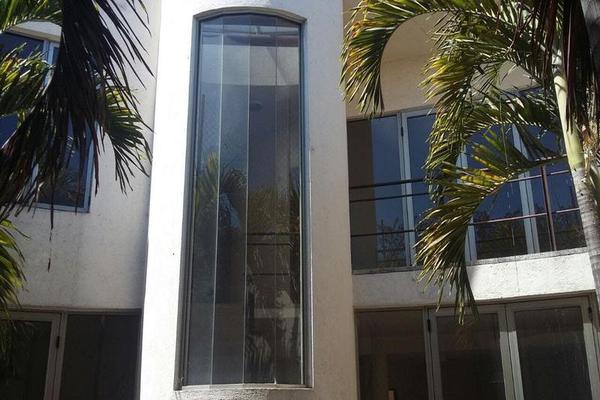 Foto de casa en venta en  , temixco centro, temixco, morelos, 7962655 No. 01