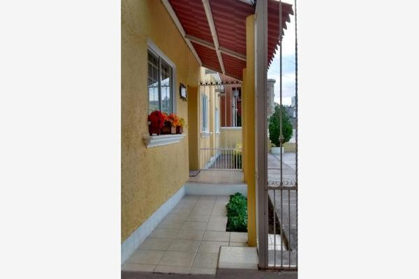 Foto de casa en renta en temoris 3202, oscar flores sanchez, chihuahua, chihuahua, 4268273 No. 04