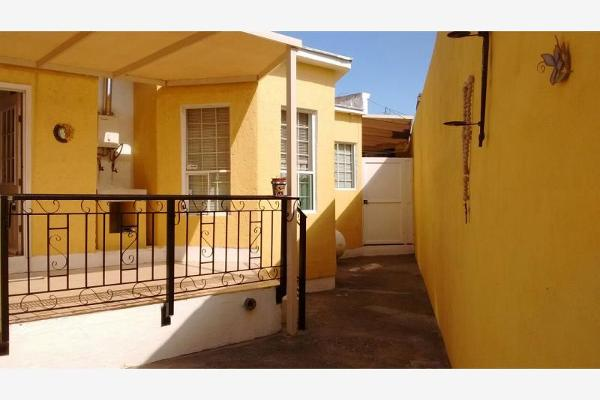 Foto de casa en renta en temoris 3202, oscar flores sanchez, chihuahua, chihuahua, 4268273 No. 05