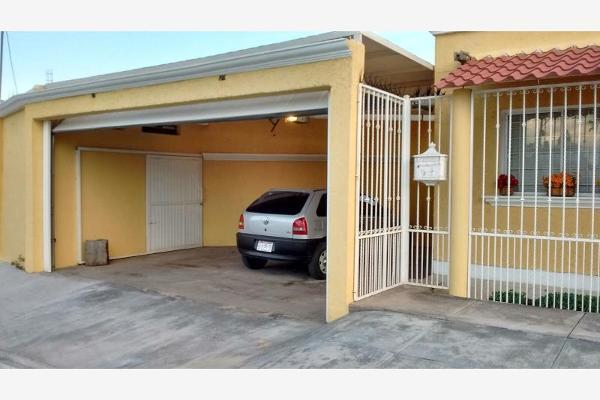 Foto de casa en renta en temoris 3202, oscar flores sanchez, chihuahua, chihuahua, 4268273 No. 10