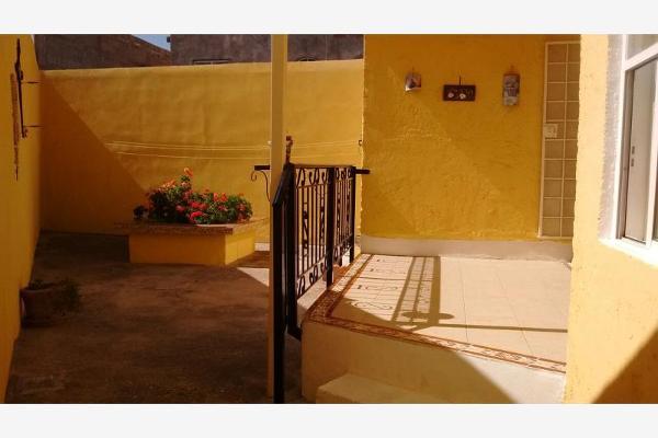 Foto de casa en renta en temoris 3202, oscar flores sanchez, chihuahua, chihuahua, 4268273 No. 14