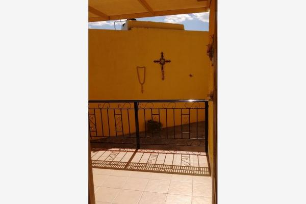 Foto de casa en renta en temoris 3202, oscar flores sanchez, chihuahua, chihuahua, 4268273 No. 16