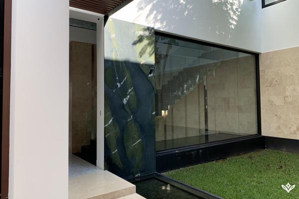 Foto de casa en venta en  , temozon norte, mérida, yucatán, 10019079 No. 02