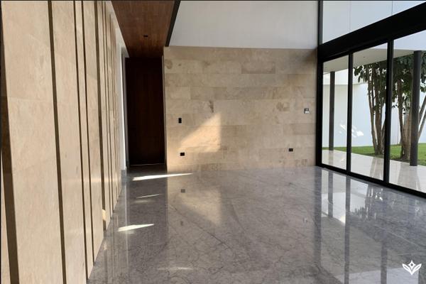 Foto de casa en venta en  , temozon norte, mérida, yucatán, 10019079 No. 08