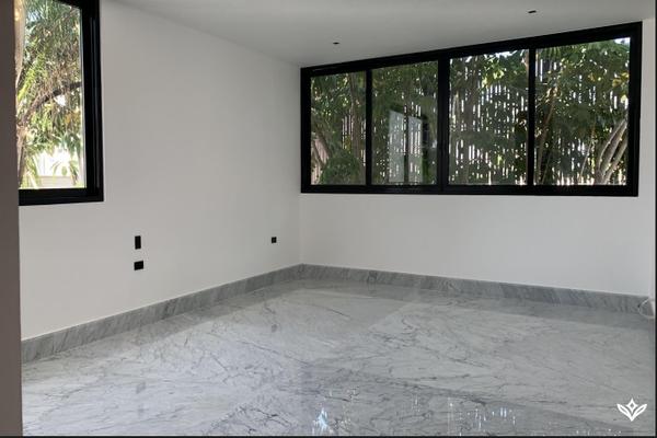 Foto de casa en venta en  , temozon norte, mérida, yucatán, 10019079 No. 17