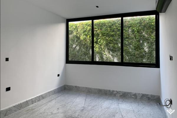 Foto de casa en venta en  , temozon norte, mérida, yucatán, 10019079 No. 22