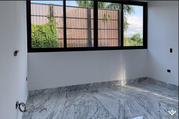 Foto de casa en venta en  , temozon norte, mérida, yucatán, 10019079 No. 27