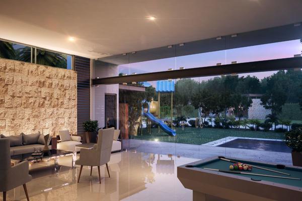 Foto de terreno habitacional en venta en  , temozon norte, mérida, yucatán, 10089686 No. 01