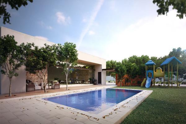 Foto de terreno habitacional en venta en  , temozon norte, mérida, yucatán, 10089686 No. 02