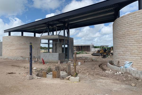 Foto de terreno habitacional en venta en  , temozon norte, mérida, yucatán, 10089686 No. 04