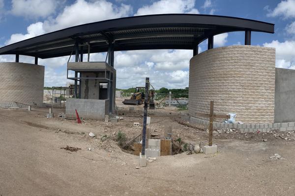 Foto de terreno habitacional en venta en  , temozon norte, mérida, yucatán, 10089686 No. 07