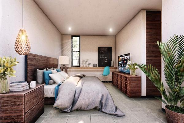 Foto de casa en venta en  , temozon norte, mérida, yucatán, 10108184 No. 01