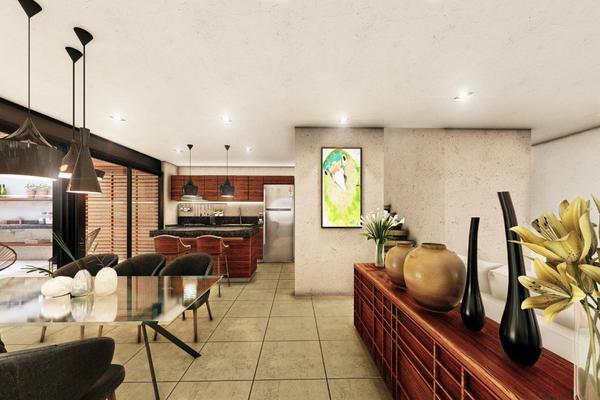 Foto de casa en venta en  , temozon norte, mérida, yucatán, 10108184 No. 02