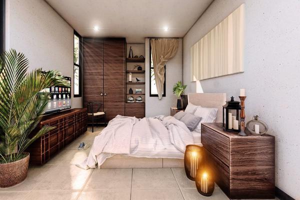 Foto de casa en venta en  , temozon norte, mérida, yucatán, 10108184 No. 04