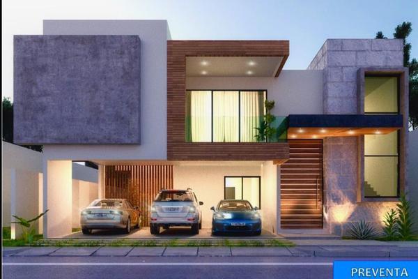 Foto de casa en venta en  , temozon norte, mérida, yucatán, 10197476 No. 02