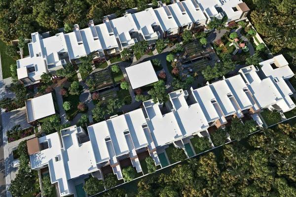 Foto de casa en venta en  , temozon norte, mérida, yucatán, 13406586 No. 02