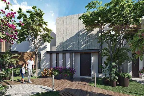 Foto de casa en venta en  , temozon norte, mérida, yucatán, 13406586 No. 08